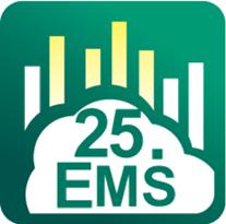 IEEE1888対応製品情報「25.EMS」紹介を更新しました