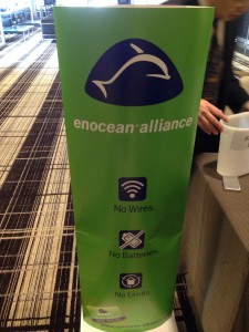EnOcean alliance Japan Event 2014 に参加しました